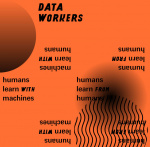 data worker poster